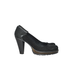 Escarpin MNTG, 38 MNTG Chaussure Occasion Femme Pointure 38 30,00€