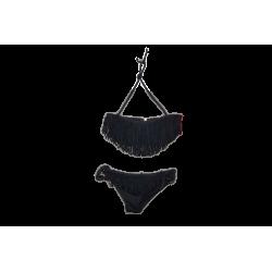 Bikini à franges, S HM Maillot de bain Occasion Femme 13,99€