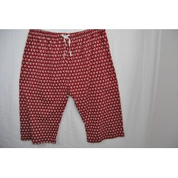 Pyjama Pantacourt, taille unique Sans marque Pyjama Taille unique 12,00€