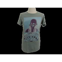 T-Shirt Jack & Jones, taille M Jack & Jones M Haut Homme 10,00€