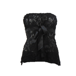 Bustier Morgan, taille S Morgan Haut Taille S 12,00€