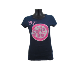 T-shirt Superdry, taille S Superdry S Haut Femme 12,60 €