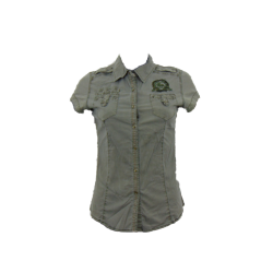 Chemise Kaporal, taille S Kaporal Chemise Taille S 24,00 €