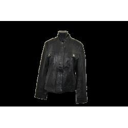 Veste Col Militaire, taille L  L Manteau Femme 33,60€