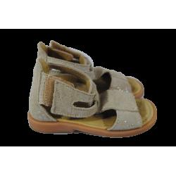 Sandale Gémo, pointure 21 Gémo Chaussure Fille 16,80€