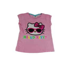 T-shirt Hello Kitty, 3 ans Hello Kitty Bébé 36 mois 2,40 €