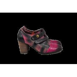 Boots à talon, pointure 36  Femme Pointure 36 24,00€