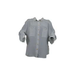 Chemise, taille XXL  Chemise Femme Occasion 9,60€