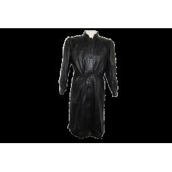 Manteau vintage long, taille 42  Manteau & veste Taille L 34,98€
