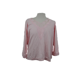 Pull Créaline, taille 50/52 Créaline Pull Taille XXL 9,60 €