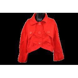 Veste courte H&M, taille L H&M Manteau & veste Taille L 14,99€