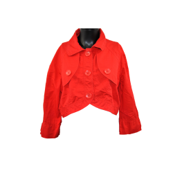 Veste courte H&M, taille L H&M Taille L M&V Occasion 14,99€