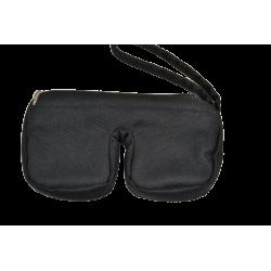 Sacoche à lunette Sans marque Maroquinerie  10,80€