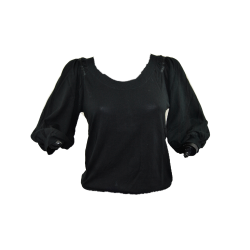 Pull ballon H&M, taille S H&M Pull Taille S 8,99€