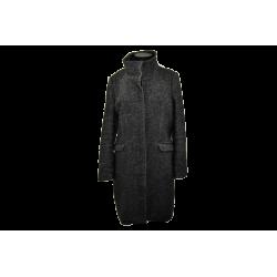 Manteau 3/4 H&M, taille L H&M Taille L M&V Occasion 13,20€