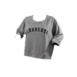 Sweat shirt Jennyfer, taille S Jennyfer S Pull Femme 12,00€