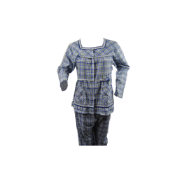 Pyjama Femme, taille M Sans marque Pyjama Taille M 12,99€