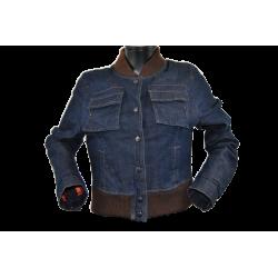 Veste Courte, taille L Sans marque Manteau & veste Taille L 24,00€