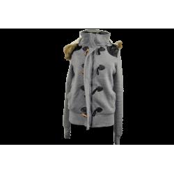 Gilet à capuche, taille XL  XL Gilet Femme 9,99€