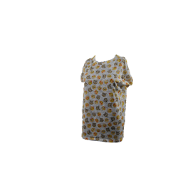 T-shirt Smiley, taille S Atmosphère Haut Taille S 9,00€