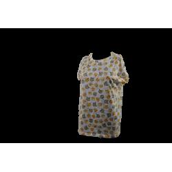 T-shirt Smiley, taille S Atmosphère S Haut Femme 9,00€