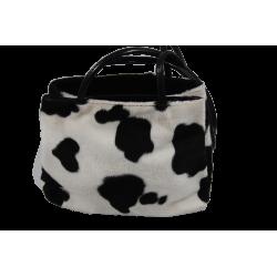 Sac Peau de Vache Sans marque Maroquinerie  10,00€
