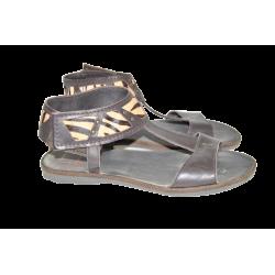 Sandale Afrique, pointure 39  Femme Pointure 39 19,00€
