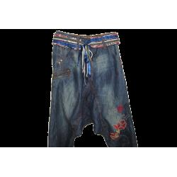 Sarouel Desigual, taille 38 Desigual M Pantalon Femme 45,00€