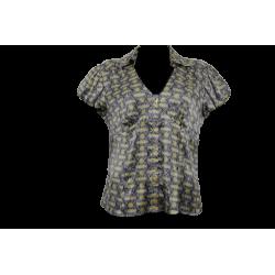 Chemisier Xanaka, taille 44 Xanaka Chemise Taille L 13,99€