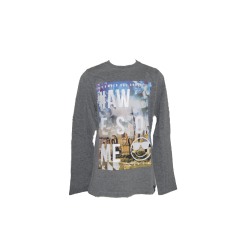 Sweat Smiley, 10 ans Smiley Garçon 10 ans 12,00 €