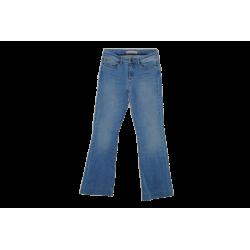 Pantalon IKKS, taille 36 IKKS Vintage Pattes d'Eph 25,00€