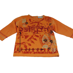 Pull In extenso, 9 mois In Extenso Accueil 6,00€