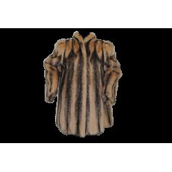 Manteau de Fourrure, taille M  Manteau & veste Taille M 44,50€