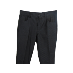 Pantalon à pince Armand Thierry, taille 42 Armand Thierry Pantalon Taille L 18,00€