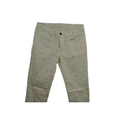Pantalon IKKS, taille S IKKS Pantalon Taille S 46,80€