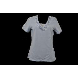 T-shirt, taille L Sans marque L Haut Femme 24,00€