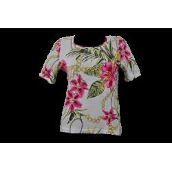 T-shirt, taille M Sans marque M Haut Femme 18,00€