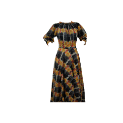 Robe longue, taille S Sans marque S Robe Femme 72,00€