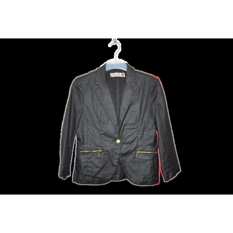 Blazer Occasion Femme - Dressing MySongOriginal 3.0