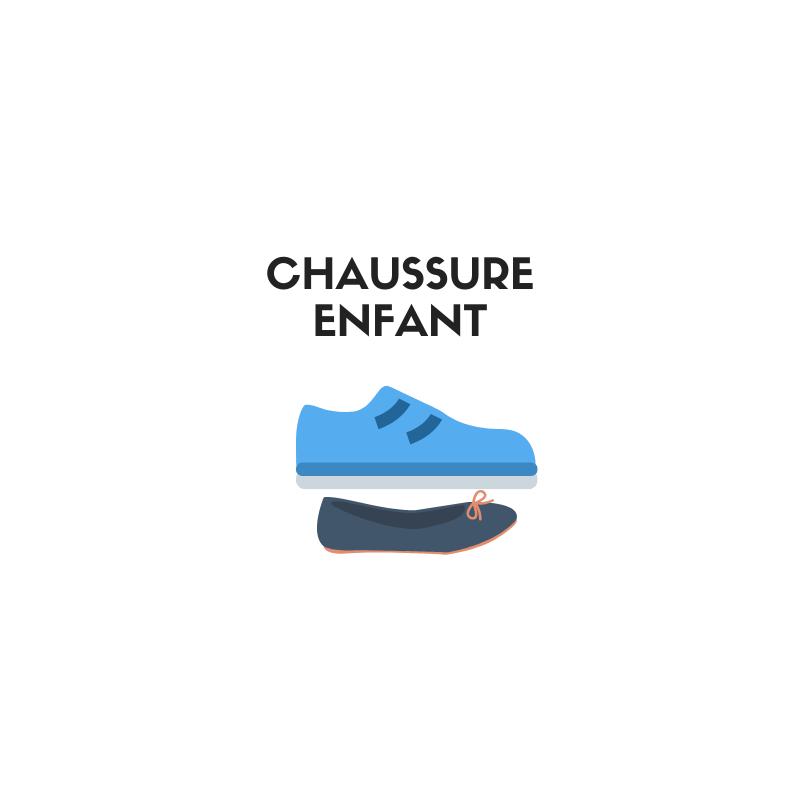 Chaussure Occasion Enfant - Dressing MySongOriginal 3.0