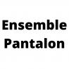 Ensemble Pantalon Occasion