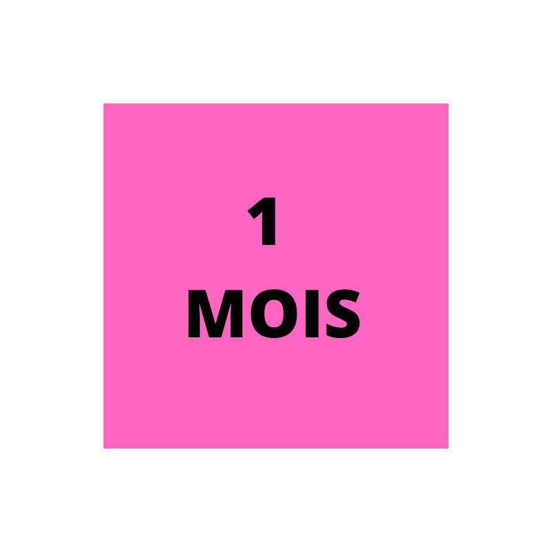Bébé Occasion Fille 1 mois - Dressing MySongOriginal 3.0