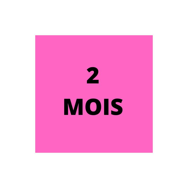 Bébé Occasion Fille 2 mois - Dressing MySongOriginal 3.0