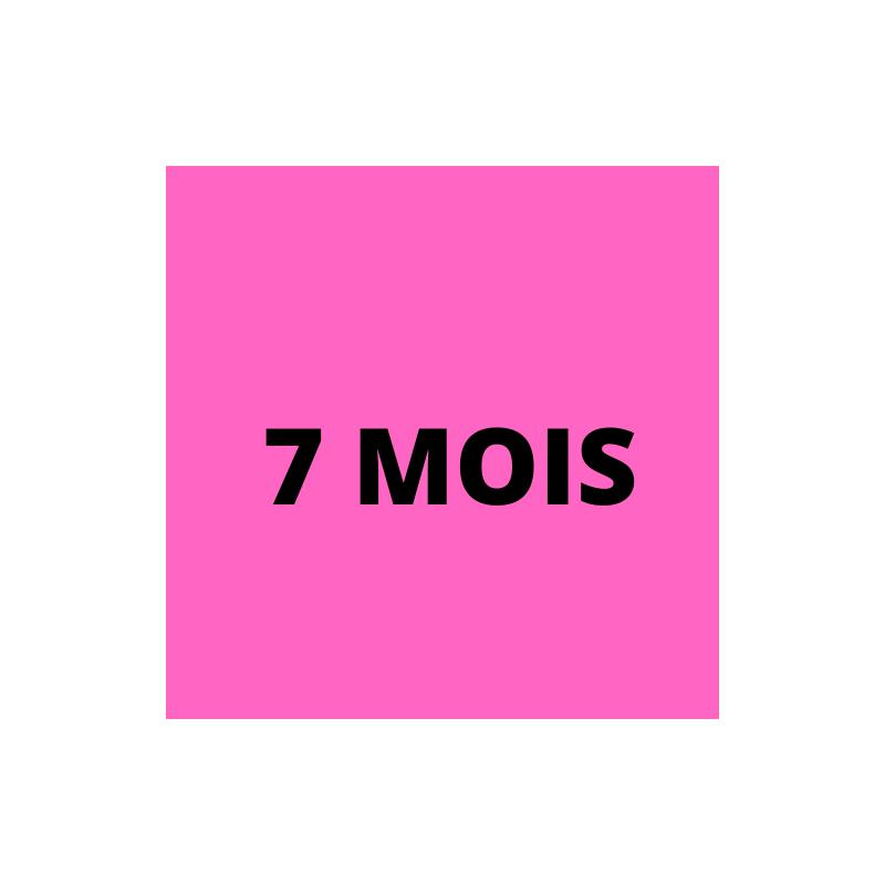 Bébé Occasion Fille 7 mois - Dressing MySongOriginal 3.0