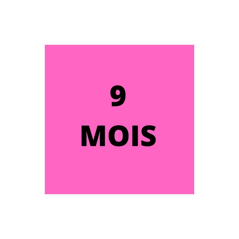 Bébé Occasion Fille 9 mois - Dressing MySongOriginal 3.0
