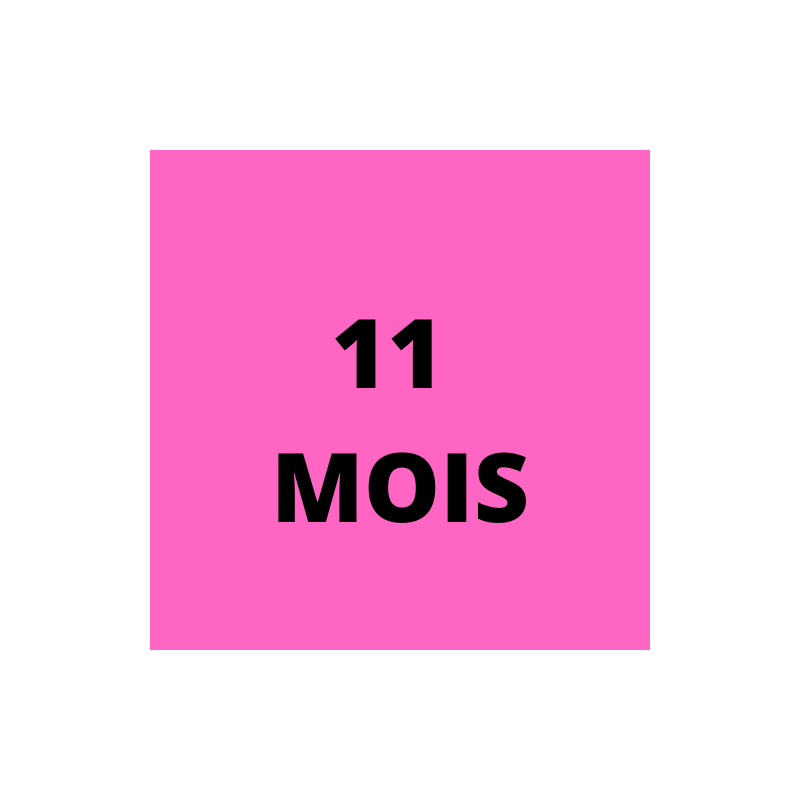 Bébé Occasion Fille 11 mois - Dressing MySongOriginal 3.0