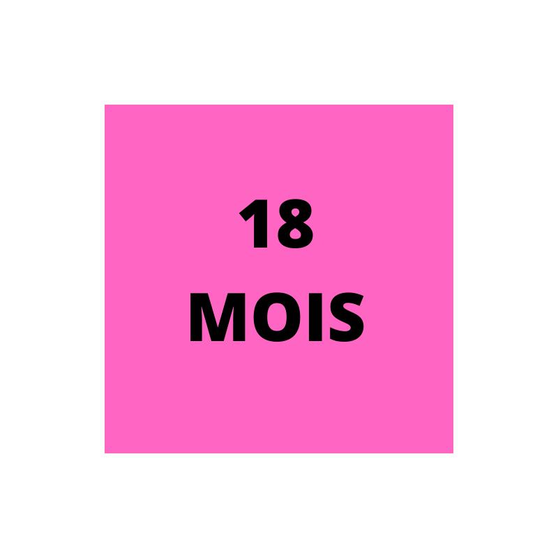 Bébé Occasion Fille 18 mois - Dressing MySongOriginal 3.0
