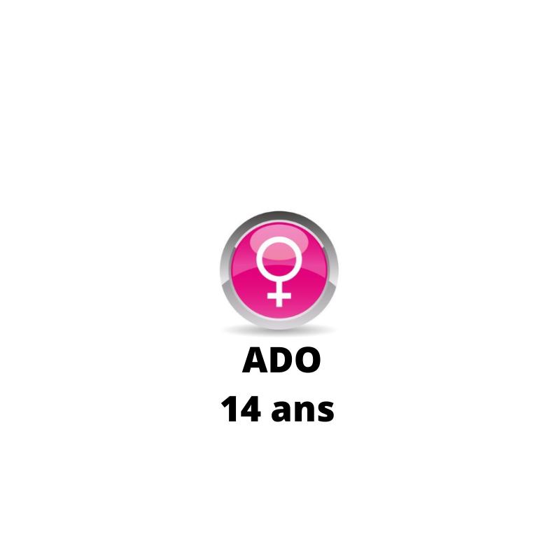 Ado Occasion Fille 14 ans  - Dressing MySongOriginal 3.0