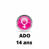Ado Occasion Fille 14 ans