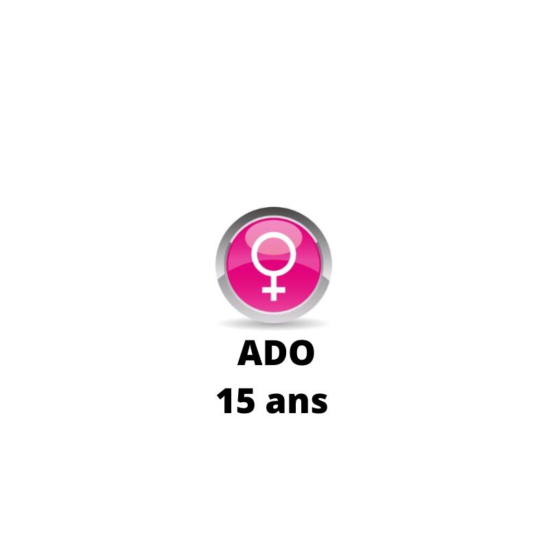 Ado Occasion Fille 15 ans  - Dressing MySongOriginal 3.0